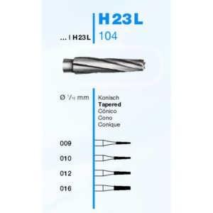 FRESE TUNGSTENO H23 - 009
